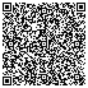 QR-код с контактной информацией организации КУЗНЕЦОВ А.С.