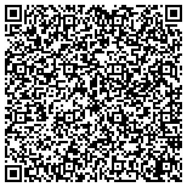 QR-код с контактной информацией организации СЕВЕРГАЗПРОМ ОБОСОБЛЕННОЕ ОТДЕЛЕНИЕ УХТИНСКОЙ БАЗЫ ПТОИК