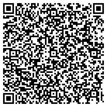 QR-код с контактной информацией организации СПОРТ И ДОМ, ООО