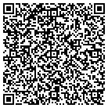 QR-код с контактной информацией организации ТРАНС-АЛЬФА, ОАО