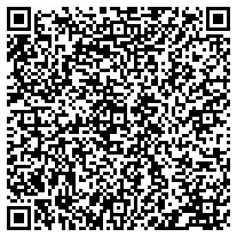QR-код с контактной информацией организации ВОЛОГДАСЕЛЬХОЗТЕХНИКА ПК