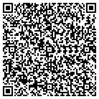 QR-код с контактной информацией организации ФОКИН О. Б., ЧП
