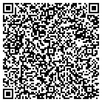 QR-код с контактной информацией организации ИП ШАДРИН А. Ф.