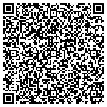 QR-код с контактной информацией организации ЯРОСЛАВСКОЕ РТП, ООО