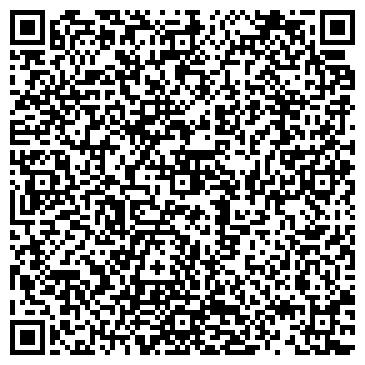 QR-код с контактной информацией организации АЭРОНАВИГАЦИЯ СЕВЕРО-ЗАПАДА