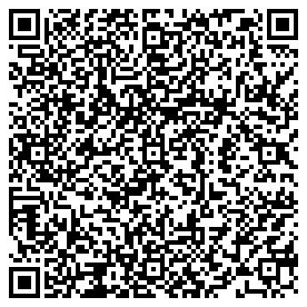 QR-код с контактной информацией организации АВТОСТЕКЛО НА ГАГАРИНА