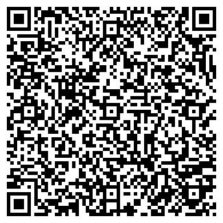 QR-код с контактной информацией организации ААИК, ООО