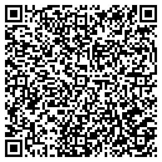 QR-код с контактной информацией организации АКСИ, ООО