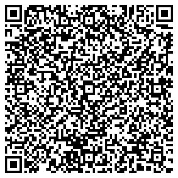 QR-код с контактной информацией организации ВОЛОГДАПРОДТОРГ ЗАО СЕВЕР