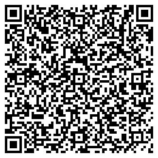 QR-код с контактной информацией организации ГАЛАТЕЯ, ООО