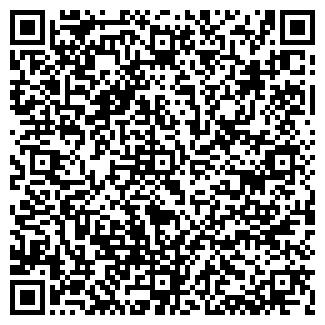 QR-код с контактной информацией организации ГФП ИЧП