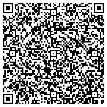 QR-код с контактной информацией организации ОТДЕЛ ТОРГОВЛИ № 754 ЛЕНИНГРАДСКОГО ВОЕННОГО ОКРУГА