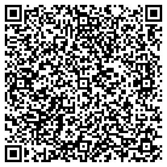QR-код с контактной информацией организации ПРИМ-ЭТЮД, ООО