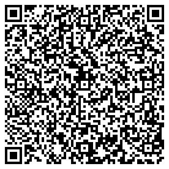 QR-код с контактной информацией организации ПРОМИНВЕСТ-ТОРГ