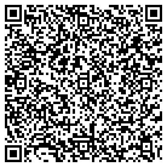 QR-код с контактной информацией организации ДЕКОР-БЕТОН, ИП