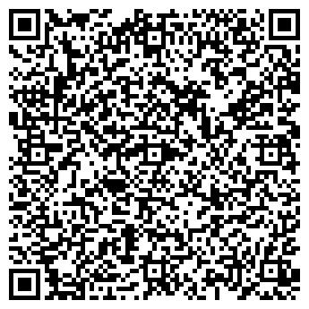 QR-код с контактной информацией организации МАСТЕРСКАЯ ВРЕМЕНИ