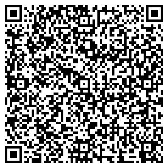 QR-код с контактной информацией организации ВОРОТА СЕВЕРА ТД, ЗАО