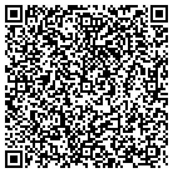 QR-код с контактной информацией организации СЕВЕРСИНТЕЗ И К ТД