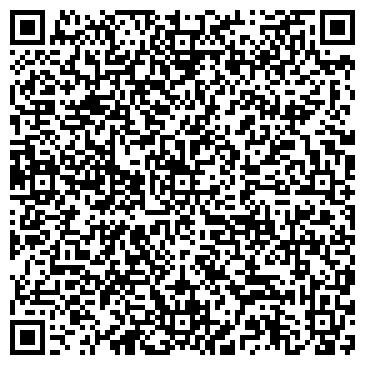 """QR-код с контактной информацией организации АО ЛПК """"Кипелово"""""""