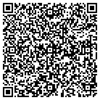 QR-код с контактной информацией организации ЭРЛАН ПЛЮС, ООО