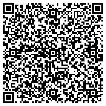 QR-код с контактной информацией организации ИВА-СЕРВИС, ООО