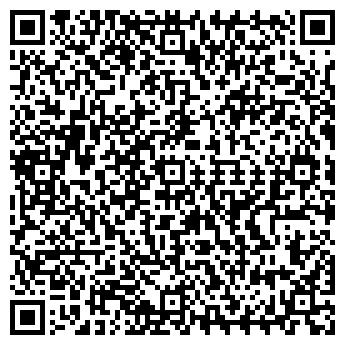 QR-код с контактной информацией организации ИДЖИС-В, ООО