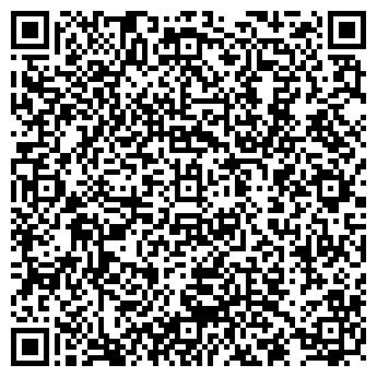 QR-код с контактной информацией организации ИРИС МЕБЕЛЬНАЯ СТУДИЯ