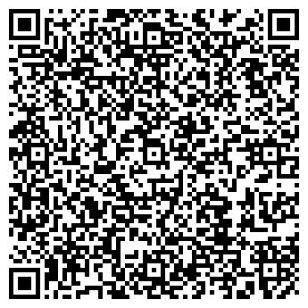QR-код с контактной информацией организации МЕБЕЛЬНАЯ МАСТЕРСКАЯ