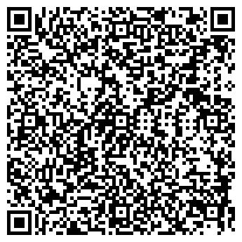 QR-код с контактной информацией организации НОРДЭКС ПКФ, ООО