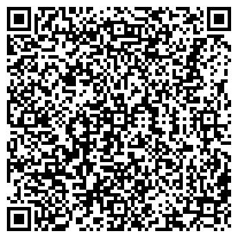 QR-код с контактной информацией организации О. МЕГАПЛАСТ, ООО