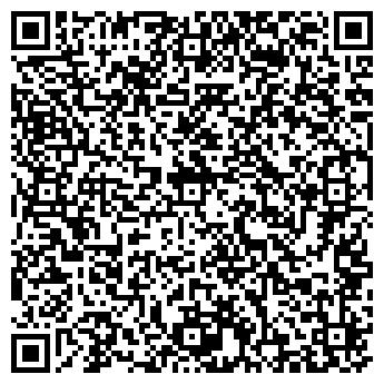 QR-код с контактной информацией организации ПРОГРЕСС МФ, ООО