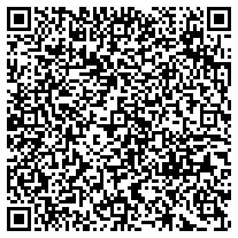 QR-код с контактной информацией организации САЛОН МЯГКОЙ МЕБЕЛИ