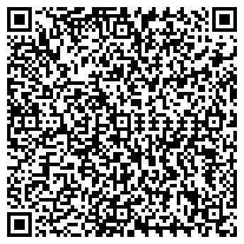 QR-код с контактной информацией организации ХАРЛАНОВ, ЧП