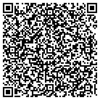 QR-код с контактной информацией организации РУДЫЙ М. Р., ЧП