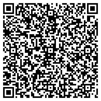 QR-код с контактной информацией организации ПАРИКИ