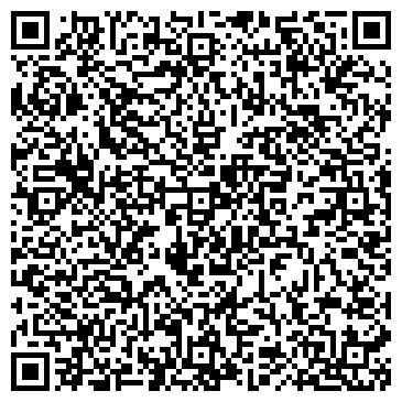 QR-код с контактной информацией организации ВОЛОГДАВТОРМЕТ ЗАО ФИЛИАЛ № 1
