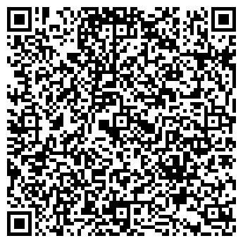 QR-код с контактной информацией организации ВОЛОГДАВТОРМЕТ, ОАО