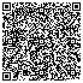 QR-код с контактной информацией организации ОТХОДАМ-ВТОРУЮ ЖИЗНЬ, ОАО