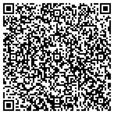 QR-код с контактной информацией организации № 1 ВЕЧЕРНЯЯ СРЕДНЯЯ ОБЩЕОБРАЗОВАТЕЛЬНАЯ ШКОЛА