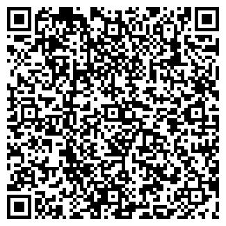 QR-код с контактной информацией организации № 24 ФИЛИАЛ