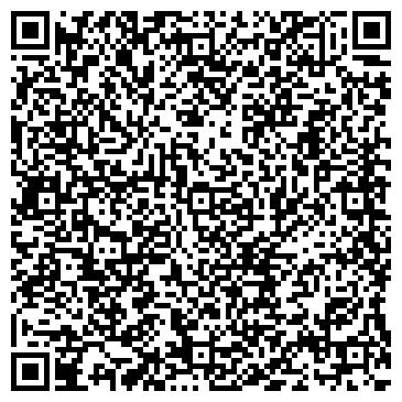 QR-код с контактной информацией организации № 107 НАЧАЛЬНАЯ ШКОЛА-ДЕТСКИЙ САД