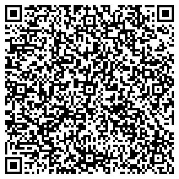 QR-код с контактной информацией организации КОНКОРДИЯ РЕПЕТИТОРСКАЯ ШКОЛА, ООО