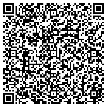 QR-код с контактной информацией организации НАЧАЛЬНАЯ ШКОЛА ФИЛИАЛ