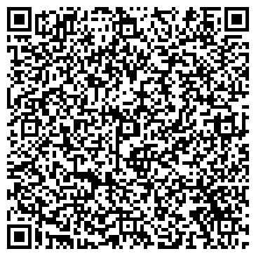 QR-код с контактной информацией организации ШКОЛА ИСКУССТВ ОСНОВНАЯ ОБЩЕОБРАЗОВАТЕЛЬНАЯ ШКОЛА