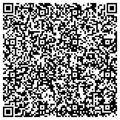 QR-код с контактной информацией организации ЮНИОР ДЕТСКО-ПОДРОСТКОВЫЙ СПОРТИВНЫЙ КЛУБ СДЮШОР ПО КОНЬКОБЕЖНОМУ СПОРТУ