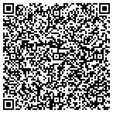 QR-код с контактной информацией организации ИНТЕРНАТ МАТЕМАТИЧЕСКОГО ЛИЦЕЯ