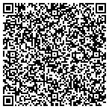 QR-код с контактной информацией организации МЕЗОН УЧЕБНЫЙ ЦЕНТР НОУ
