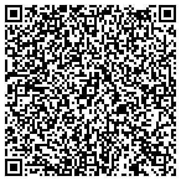 QR-код с контактной информацией организации ЦЕНТР АЛЬТЕРНАТИВНОГО ОБРАЗОВАНИЯ