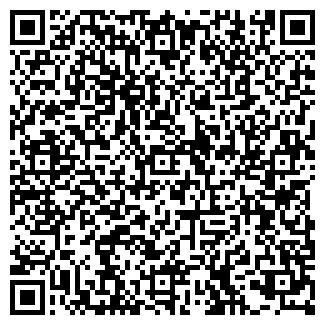 QR-код с контактной информацией организации УЧСЕРВИС УПЦ