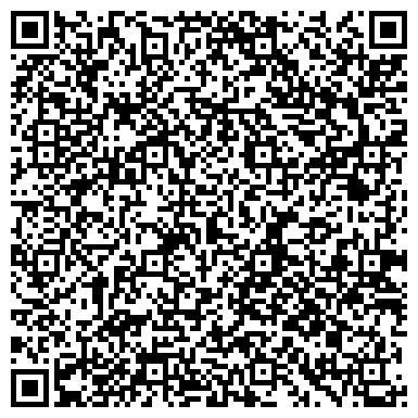 QR-код с контактной информацией организации ИНСТИТУТ ПОДГОТОВКИ И ПОВЫШЕНИЯ КВАЛИФИКАЦИИ КАДРОВ АПК